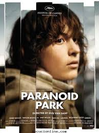 Paranoid Park Cartel
