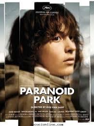 Paranoid Park Cartel