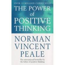Books on Positive Thinking