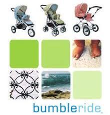 bumbleride twin strollers