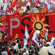 Psol deveria ocupar o lugar que foi do PT nos anos 80 e 90