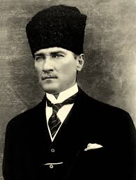 Birth of a Hero: Mustafa Kemal Ataturk - ataturk2