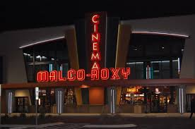 Choice for Malco Theaters