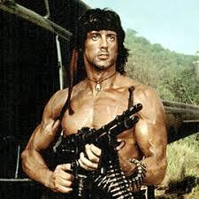 Rambo 4 - DVD 2008