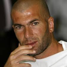 Submitted by Keval Sharma on Thu, 11/25/2010 - 09:55. Zinedine Zidane ...