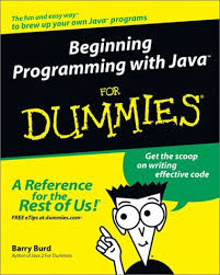 Book Cover: [share_ebook] Beginning Programming with Java For Dummies