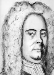 Georg Frideric Handel - Georg Friedrich Händel (Composer) - Short Biography - Handel-Georg-Friedrich-11