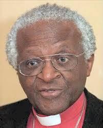 Desmond Tutu - a-desmond_tutu