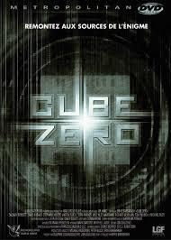 film cube zero