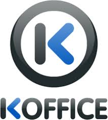 koffice logo Rilasciato KOffice 2.0: un passo importante nello sviluppo delloffice suite multi piattaforma