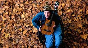 Interview Vic Chesnutt