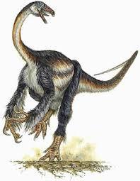 Dinosaur thin