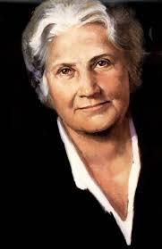 Maria Montessori – googlebild
