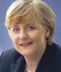 Forbes: Canselor Jerman wanita paling berkuasa di dunia