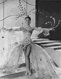 The Ziegfeld Girl