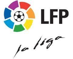 422La Liga Logo La Liga Matchday 11 Scores & Standings