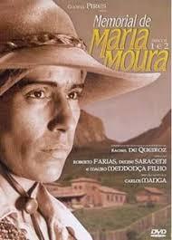 À luta de Maria Moura - mariamoura