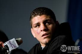 Nick Diaz, a self-proclaimed expert at beating drug tests, failed to show up ... - nick_diaz7
