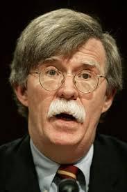 «Citoyens, arrêtons Bolton, le criminel de guerre», par George Monbiot (Mis à jour) thumbnail