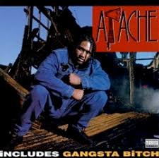 Apache - Gangsta Bitch 1993