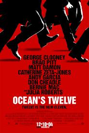 Ocean\'s Twelve