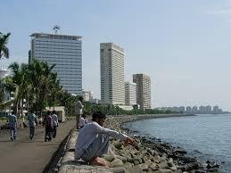 Nariman-Point Bombay 2005