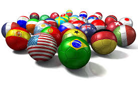 كرة عالمية