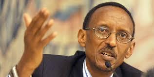 Mr Paul Kagame: Rwanda - Rwanda-President-Paul-Kagame