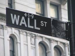 Wall Street skids on GM fate