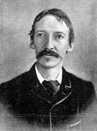 Robert Louis Stevenson - stevenson