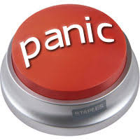 Red Sox Panic Button!