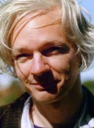 The Julian Assange Bible. - julian-assange-bible