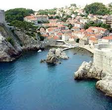 スロベニア・クロアチア・イタリア10日間