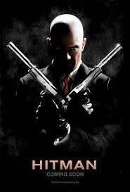 film  Hitman 2007PART 1