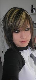 Emo Hair 1