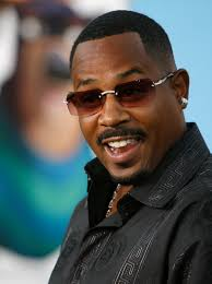 AP PhotoActor-comedian Martin Lawrence turns 43 today. - LAWRENCEMARTIN
