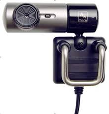 A4Tech PK-835 Web Cam