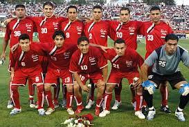 المجموعة الحمراء