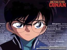 Conan เจ้าหนูยอดนักสืบ