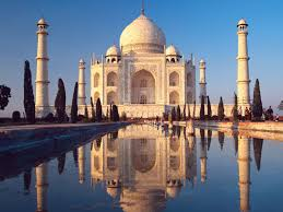 Taj Mahal @ 2GoPlaces.com