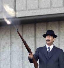 منتدى محبي صدام حسين
