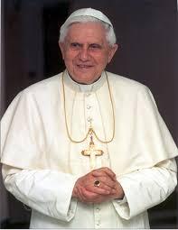 BENEDETTO XVI Testo integrale della lettera di Papa Benedetto XVI  sulla vicenda della revoca di scomunica ai lefebvriani