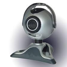 webcam : gebouw + veld