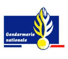 Gendarmerie .