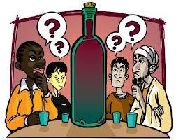 L'alcol influisce negativamente nei rapporti amicali