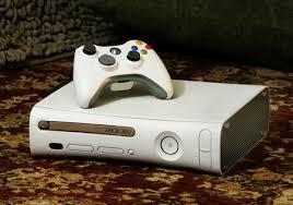 تصویر کنسول Xbox 360