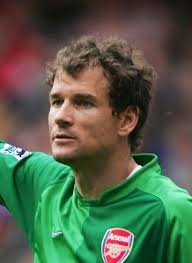 Jens Lehmann insists he is still No.1 for club and country - lehmann_jens_555570