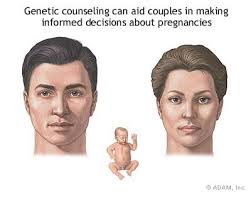 Genetic Counseling and Pregnancy