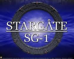 Stargate SG1en streaming