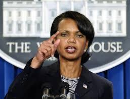 Condoleezza Rice, toujours « deux fois meilleure que les autres » thumbnail